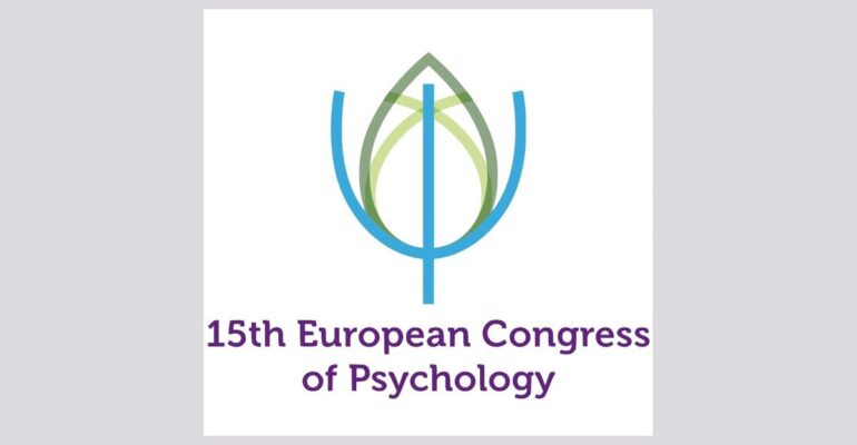 The Swiss Foundation Antonio Meneghetti in Amsterdam for the 15th European Congress of Psychology
