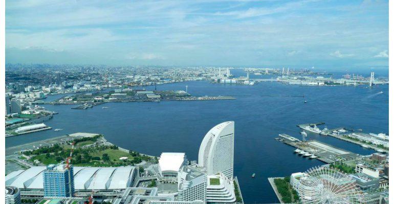 ICP 2016 – Yokohama