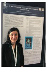 L'AIO e la Fondazione Svizzera Antonio Meneghetti ad Amsterdam per il 15° European Congress of Psychology.