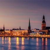 La Fondazione a Riga: 26-29 aprile 2017 al 1° Forum economico Lettone.