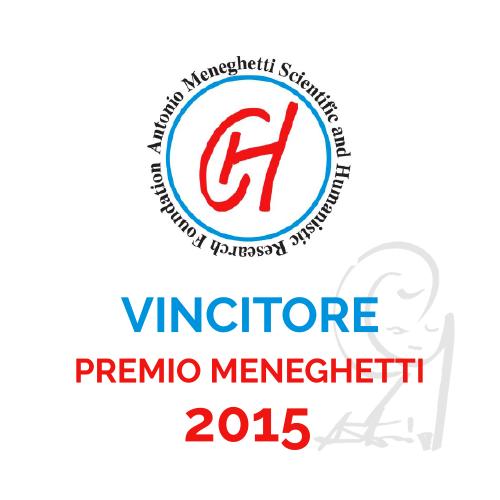 Vincitore Premio 2015