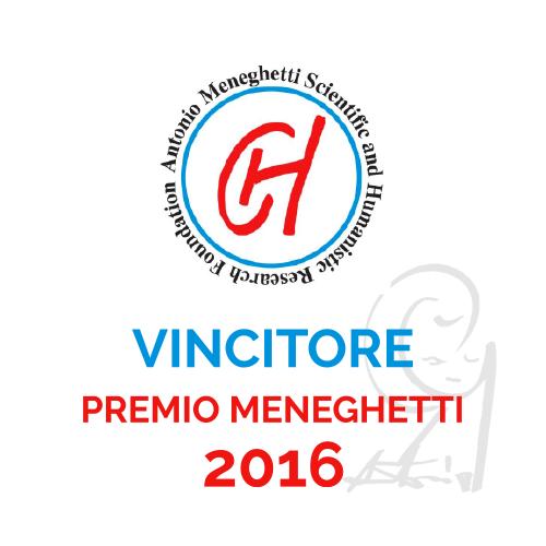 Vincitore Premio 2016