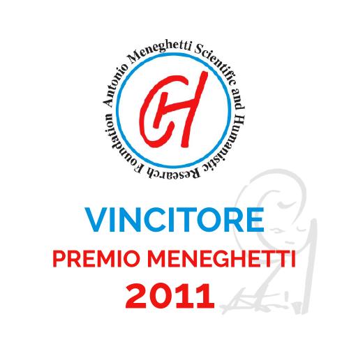 Vincitore Premio 2011