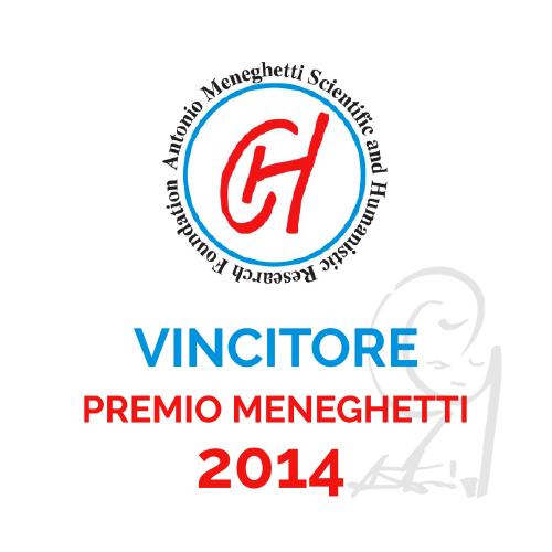 Vincitore Premio 2014